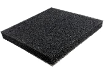 "AQUANEAT Bio Sponge Filter Media Pad Cut-to-fit Foam Up to 23"" for Aquarium Fish Tank"
