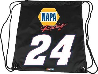 NASCAR # 24 Chase Elliot Cinch Bag-Chase Elliot Drawstring Backpack-NEW for 2016!