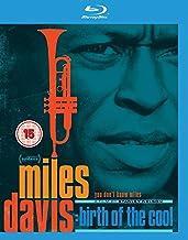 Miles Davis : Birth of the Cool [Italia] [Blu-ray]