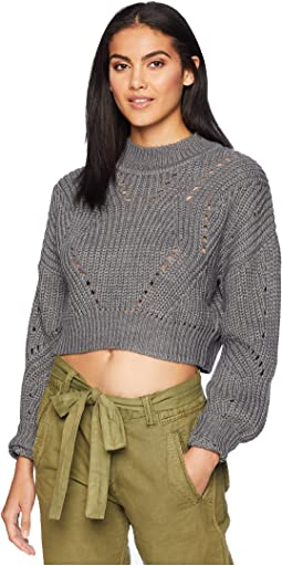 Carly Sweater