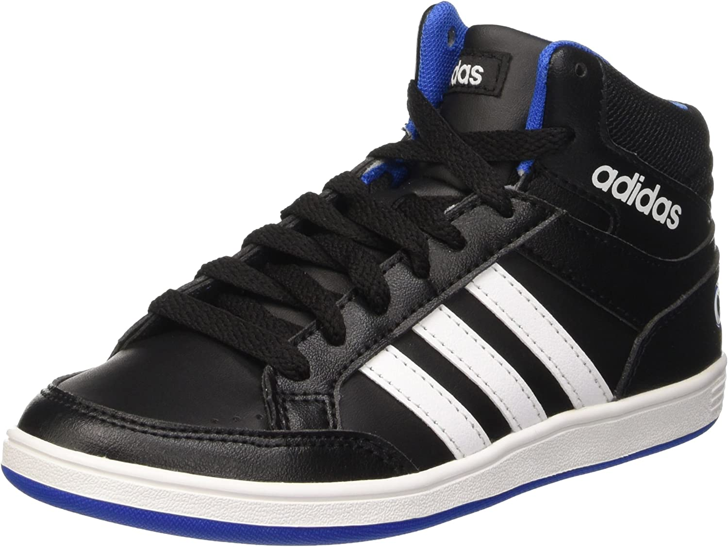 Adidas Hoops Mid K, Men's Derby Lace-up