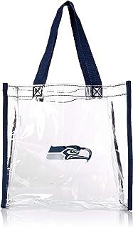 FOCO NFL Clear Reusable Bag