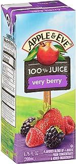 Apple & Eve 100% Juice Apple, 200ml