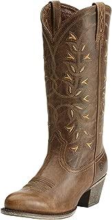 Women's Desert Holly Western Cowboy Boot