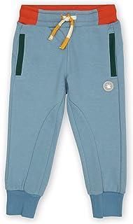 Sigikid Mini-Jungen Sweathose Aus Bio-Baumwolle Für Kinder Pantalones de chándal para niño (algodón orgánico) para Niños