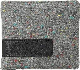 Showtime Bi-Fold ID Zip Wallet