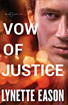 Vow of Justice (Blue Justice Book #4)