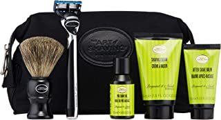 The Art Of Shaving The Art Of Shaving Travel Kit, Bergamot & Neroli, 1.27 lb