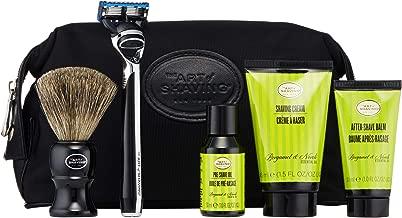 The Art Of Shaving The Art Of Shaving Travel Kit, Bergamot & Neroli, 1.27 lb