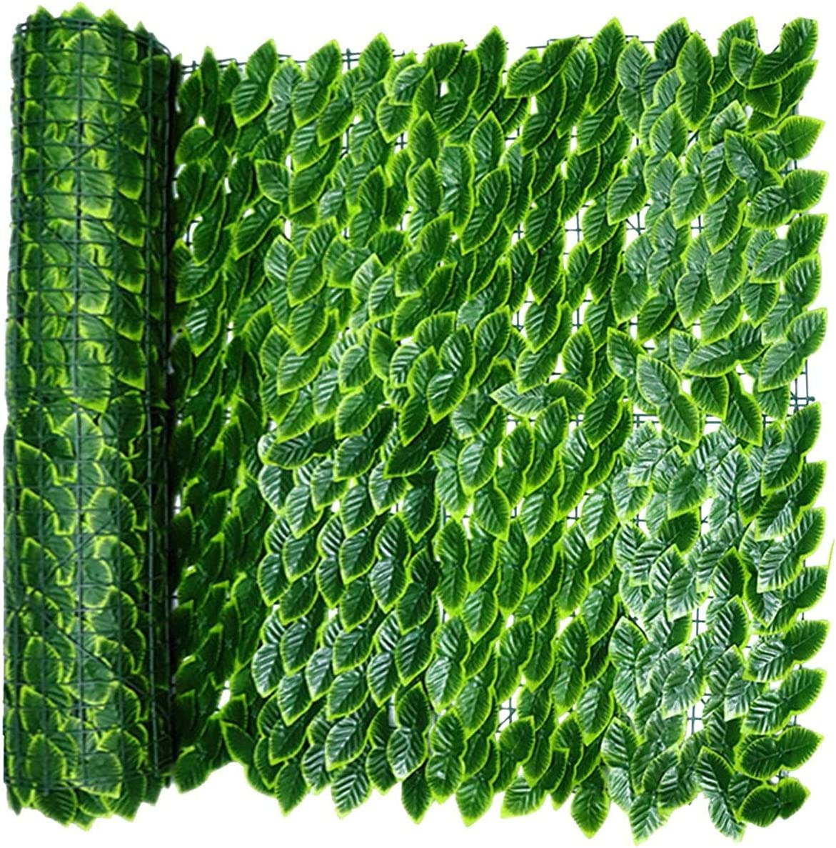 Artificial Ivy Fence Screening Roll Hedges Panels Tr New Department store product