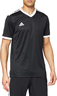 adidas Tabela 18 JSY Jersey (Manches Courtes) Homme