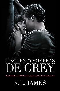 Cincuenta sombras de Grey (Cincuenta sombras 1