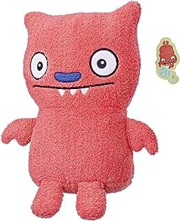 UglyDolls With Gratitude Lucky Bat Stuffed Plush Toy, 24cm tall
