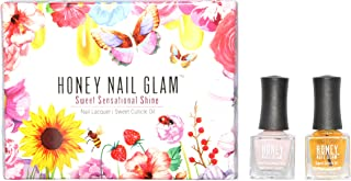 Honey Nail Glam - Rock Fabulous Box Set