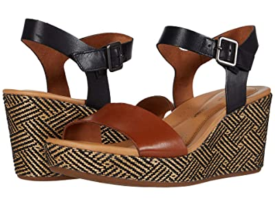 Rockport Lyla 2 Piece (Black Multi) Women