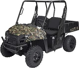 Polaris Ranger Mid Size 400, 570 EFI, 800 EFI, EV, 500-570 Crew UTV Seat Cover Set
