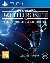Star Wars Battlefront 2: Elite Trooper Deluxe Edition (PS4) UK IMPORT REGION FREE