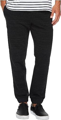 VISSLA - Sofa Surfer Fleece Pants Rockaway