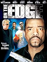 on the edge movie fred williamson