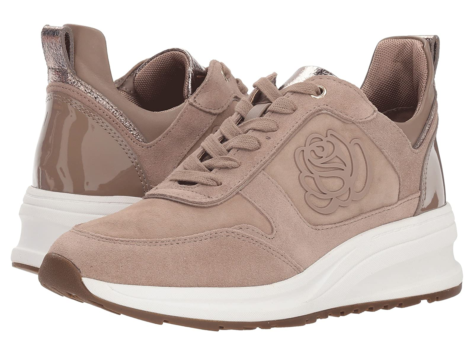 Taryn Rose ZadieAtmospheric grades have affordable shoes