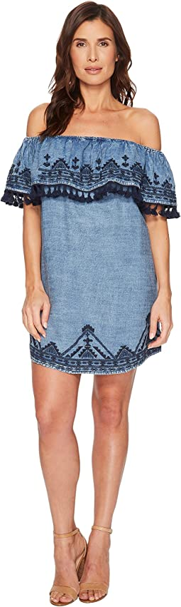 Tolani Malani Tunic Dress
