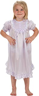 Laura Dare Little Girls Thank Heaven Occasion Gown 2T-4T