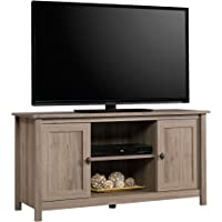 Sauder 417772 County Line Panel TV Stand For TVs up to 47