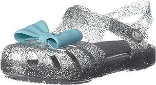 Crocs Unisex-Child Kids' Classic Isabella Sandals