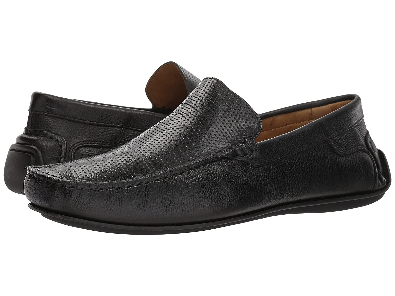Massimo Matteo Perf DriverAtmospheric grades have affordable shoes