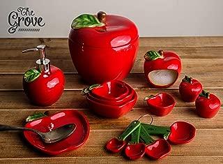 Best apple green kitchen accessories Reviews