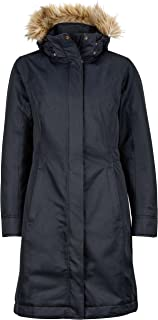 marmot chelsea down coat women's