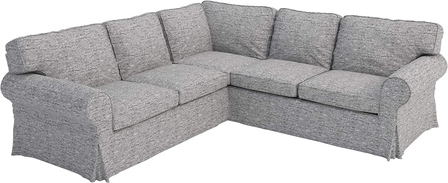 The Thick Cotton Ektorp 2 Sofa Custom Replacement is San Antonio Mall Mad Cover Popular brand