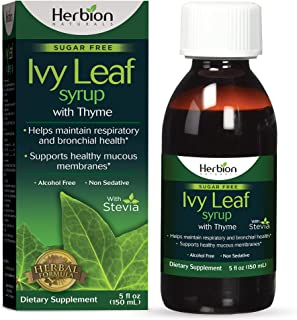 Best thyme and ivy syrup Reviews