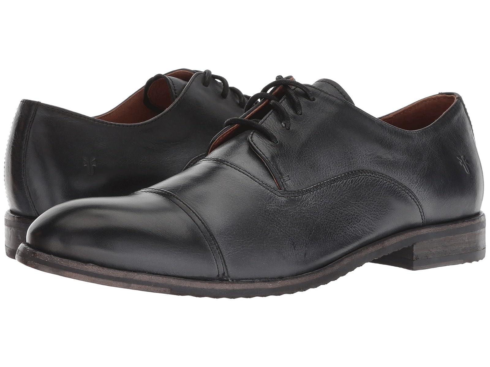 Frye Sam OxfordAtmospheric grades have affordable shoes