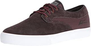 Lakai Men's Riley Hawk Skateboarding Shoe