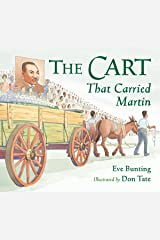 The Cart That Carried Martin Kindle Edition