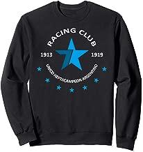 Racing Club de Avellaneda Unico Heptacampeon Argentino Sweatshirt