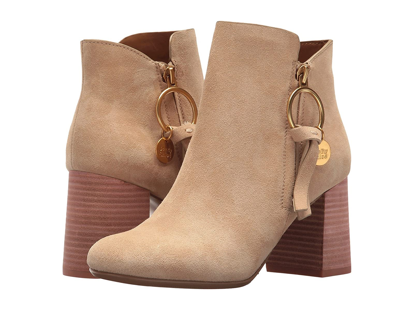 See by Chloe SB30032Cheap and distinctive eye-catching shoes