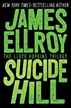 Suicide Hill (The Lloyd Hopkins Trilogy Book 3)