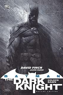 Best batman golden dawn Reviews
