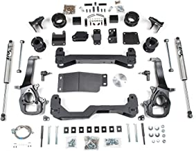 BDS 1623H 2014 Ram 1500 w/Air Ride 4in System Suspension Kit