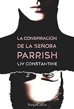 La conspiración de la señora Parrish (Suspense / Thriller)