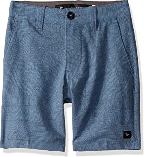 Rip Curl Boys' Big Reclassified Boardwalk Hybrid Shorts