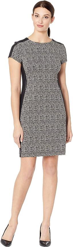 Euro Knit Dress