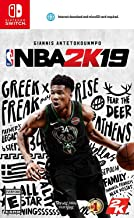 Best nba 2k19 on nintendo switch Reviews