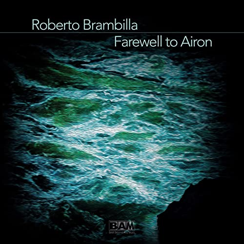Farewell to Airon