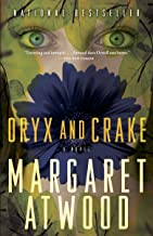Best oryx and crake characters Reviews