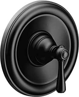 Moen T2111WR Kingsley Posi-Temp Valve Trim Kit without Valve, Wrought Iron