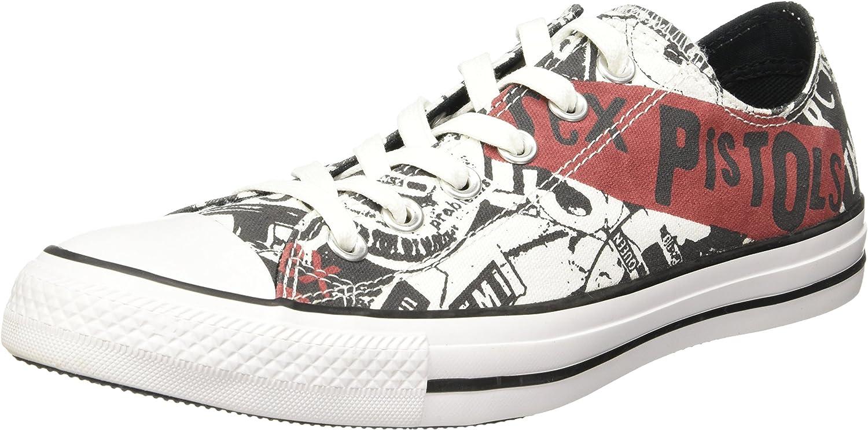 Converse Unisex-Erwachsene Sneakers Chuck Taylor All Star C151195 C151195 C151195 Low-Top B011JJ9EZ2  d78ce3