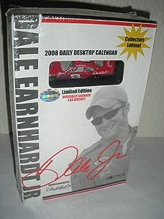 Dale Earnhardt Jr--2008 Daily Desktop Calendar & DIE Cast Car--new in Box